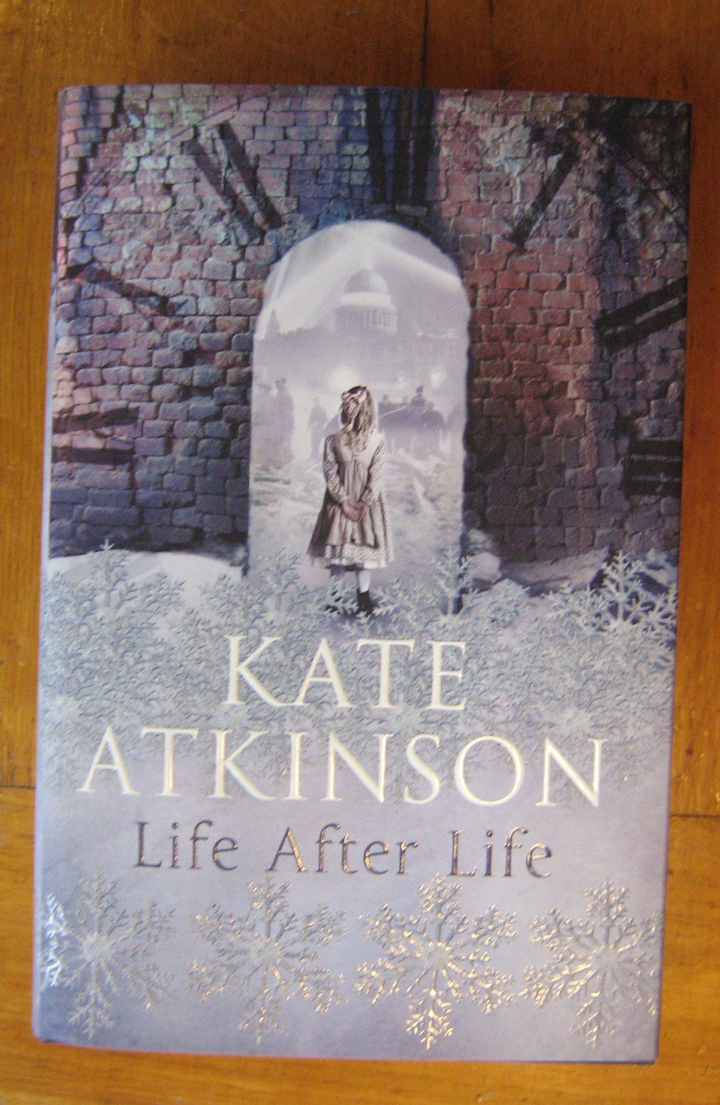 Kate Atkinson's Life After Life