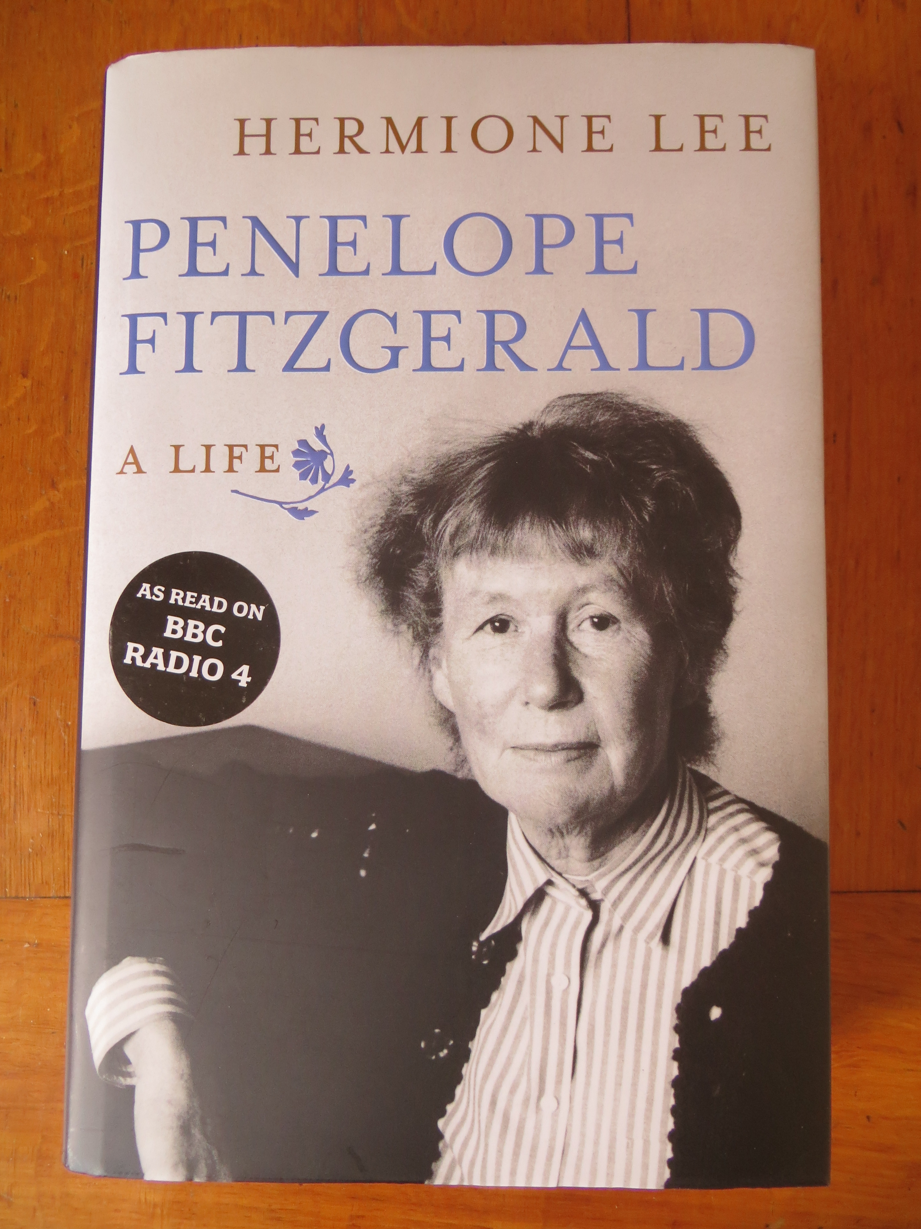 Hermione Lee's Penelope Fitzgerald A Life