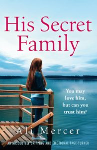 cover of His Secret Family