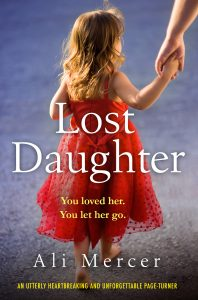 cover of Lost Daughter
